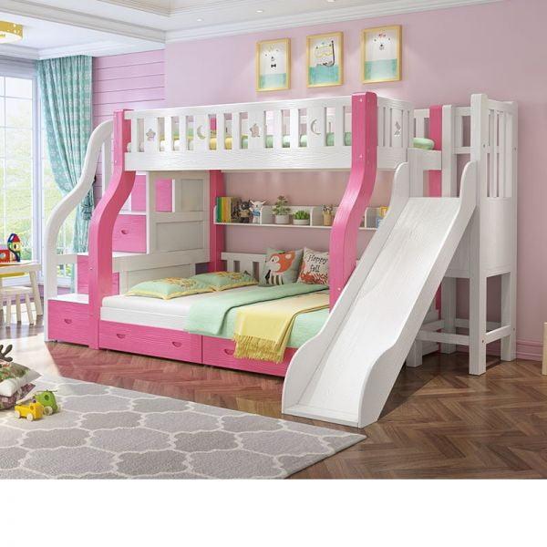 Giường tầng SGH - 01