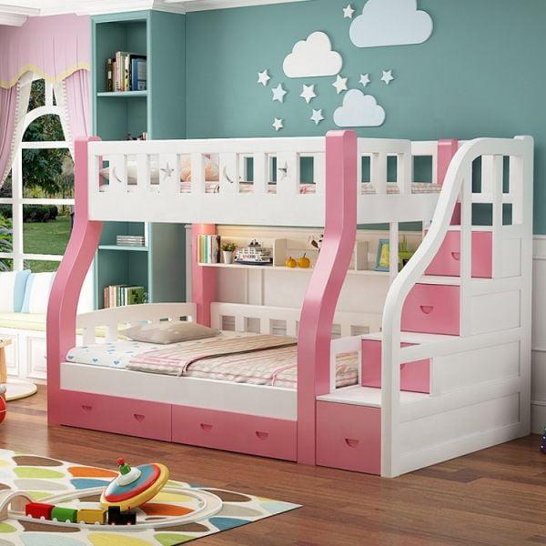 Giường tầng SGH - 10