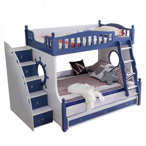 Giường tầng SGH - 13