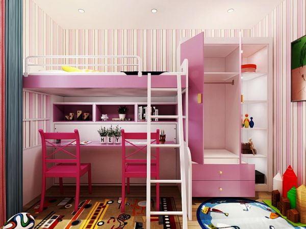 Giường tầng SGH - 14