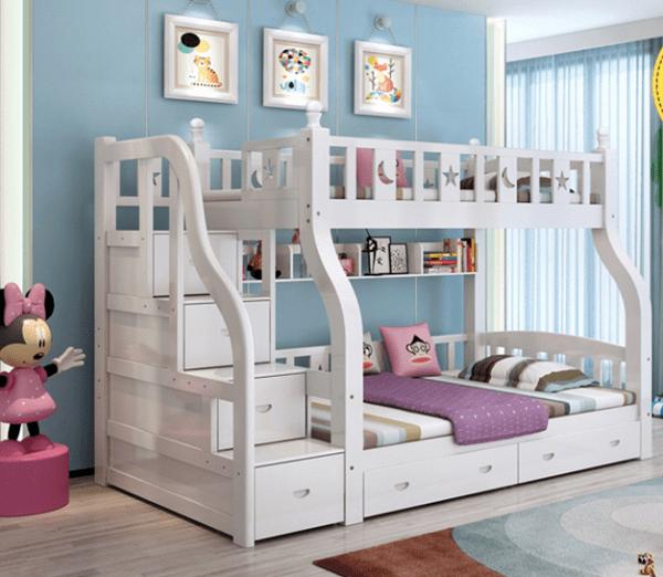 Giường tầng SGH - 02