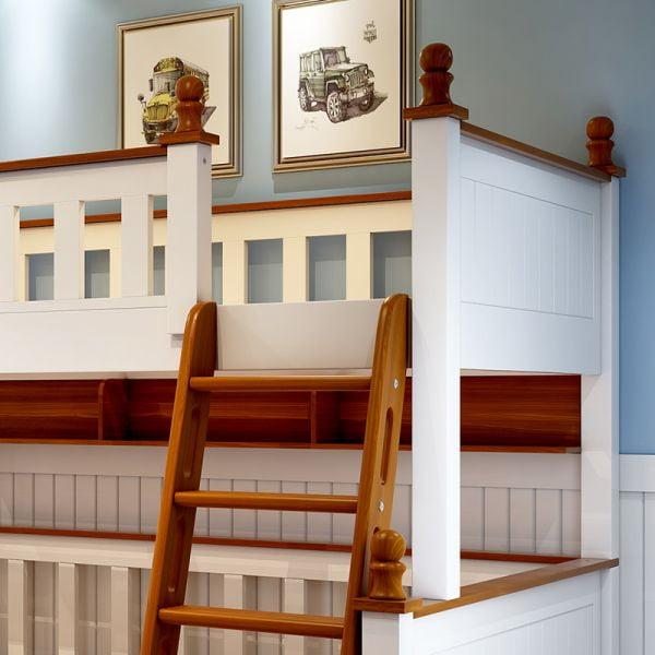 Giường tầng SGH - 03