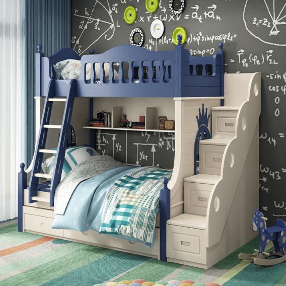 Giường tầng SGH - 05