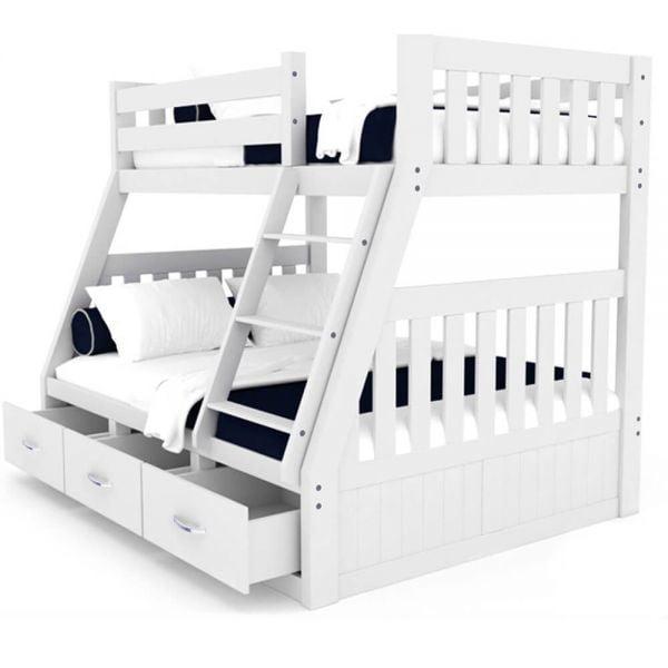 Giường tầng SGH - 06