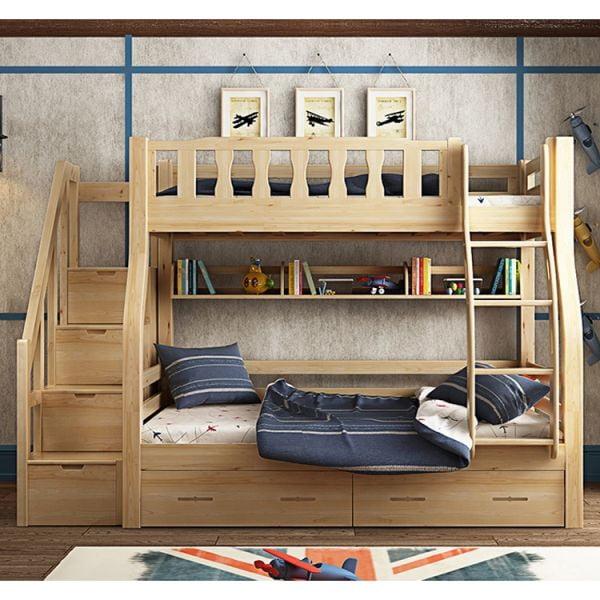 Giường tầng SGH - 07