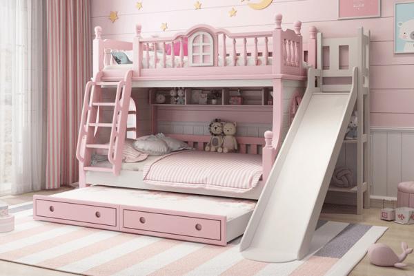 Giường tầng SGH - 08