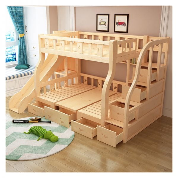 Giường tầng SGH - 09
