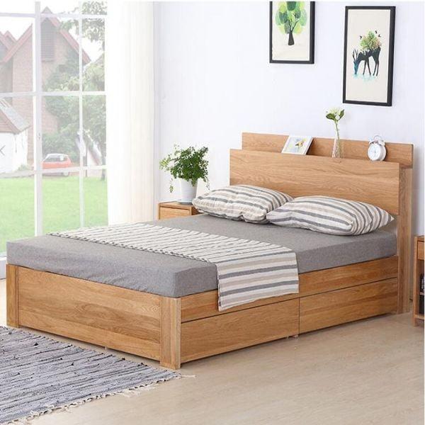 Giường ngủ SGH - 03