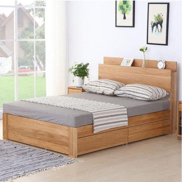 Giường ngủ SGH - 02