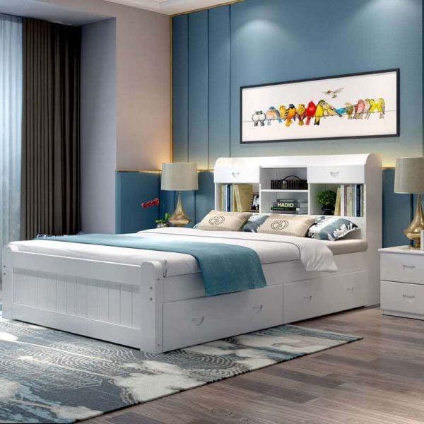 Giường ngủ SGH - 04