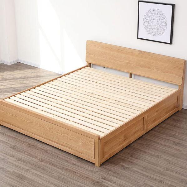 Giường ngủ SGH - 05