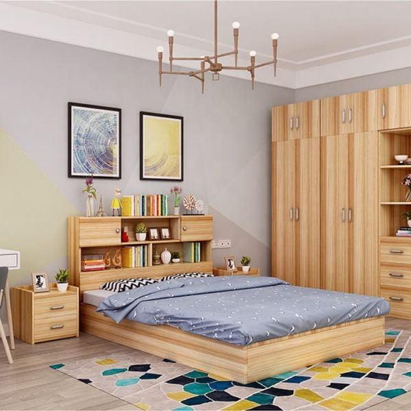 Giường ngủ SGH - 06