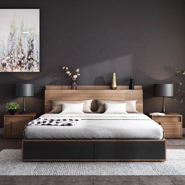 Giường ngủ SGH - 09