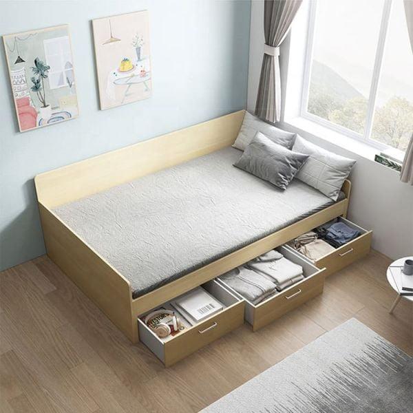 Giường ngủ SGH - 10
