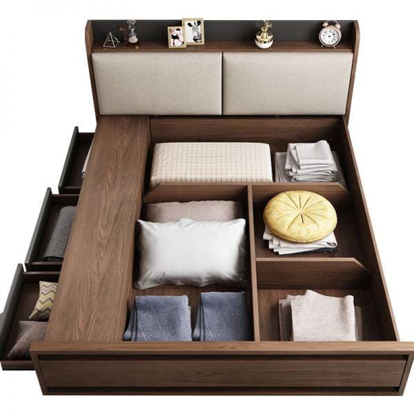 Giường ngủ SGH - 11