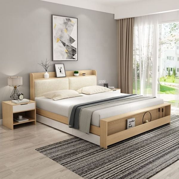 Giường ngủ SGH - 12