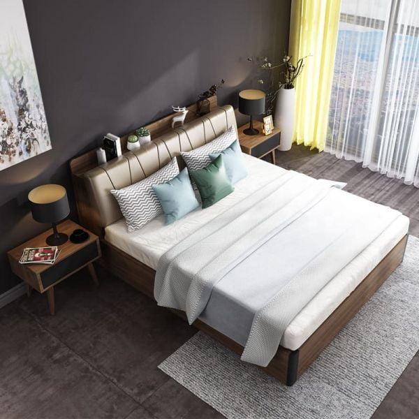 Giường ngủ SGH - 13