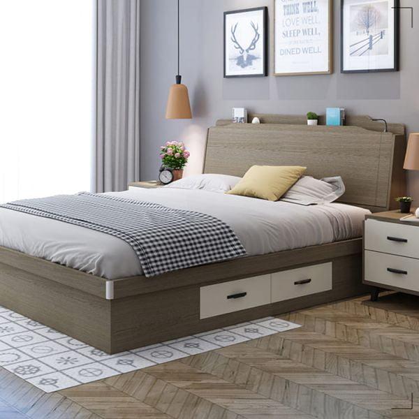 Giường ngủ SGH - 14