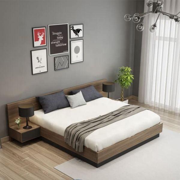 Giường ngủ SGH - 16