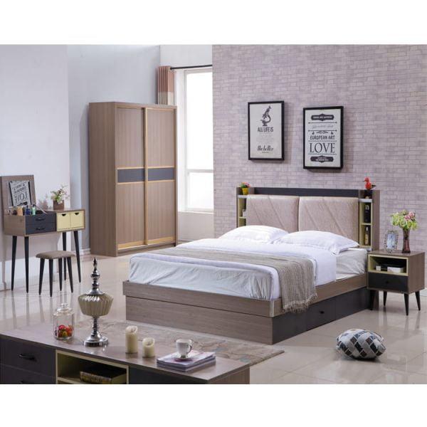 Giường ngủ SGH - 18