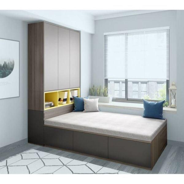 Giường ngủ SGH - 24