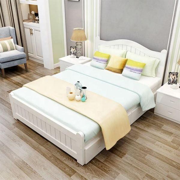 Giường ngủ SGH - 25