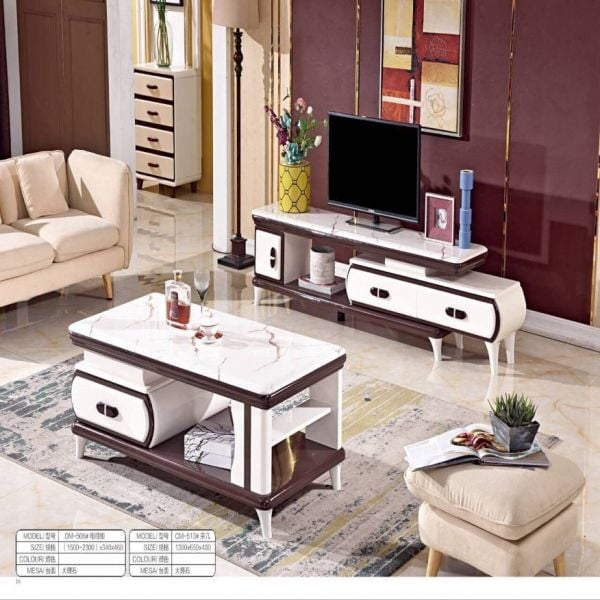 Bàn Sofa SGH - 13