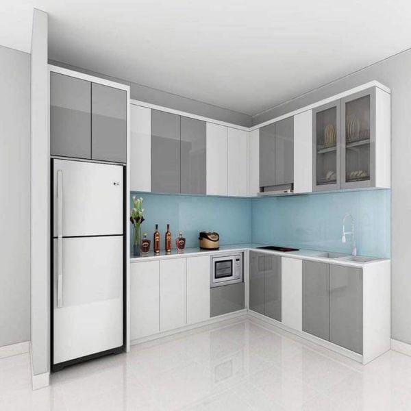 Tủ bếp SGH - 10