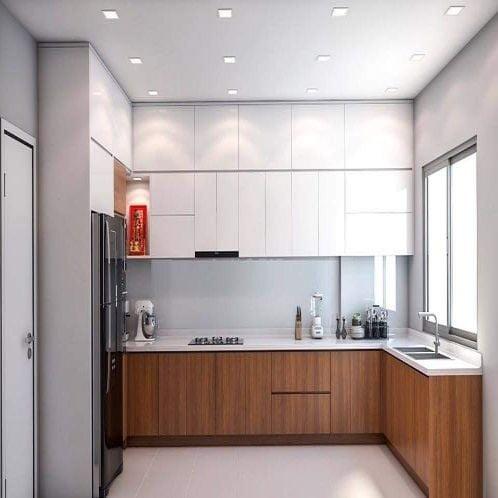 Tủ bếp SGH - 14