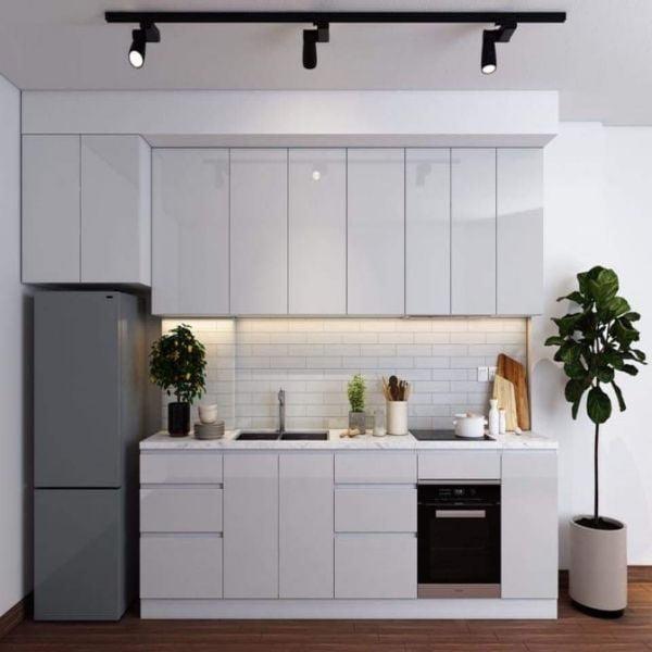 Tủ bếp SGH - 17