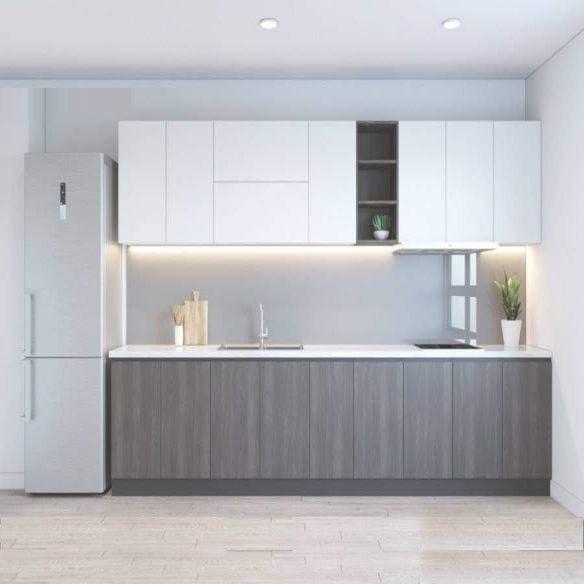Tủ bếp SGH - 18