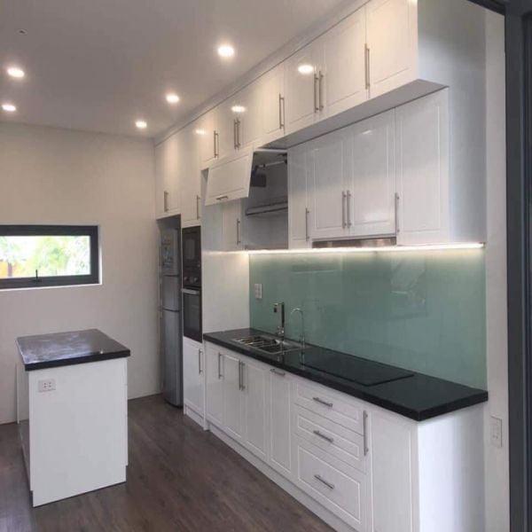Tủ bếp SGH - 19