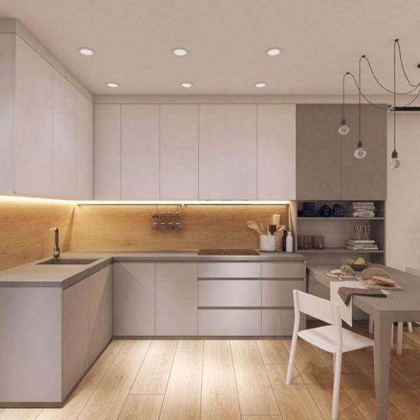 Tủ bếp SGH - 01
