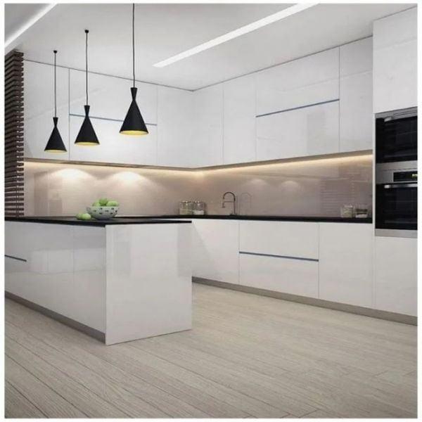 Tủ bếp SGH - 02