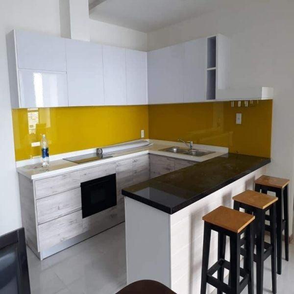Tủ bếp SGH - 21