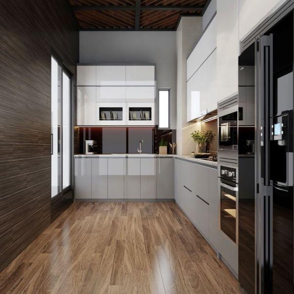 Tủ bếp SGH - 22