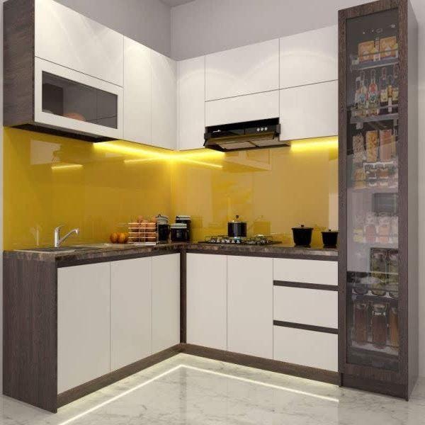 Tủ bếp SGH - 23
