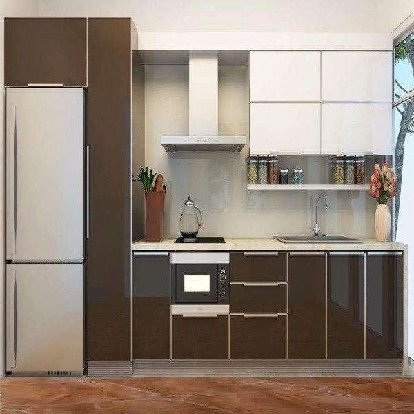 Tủ bếp SGH - 24
