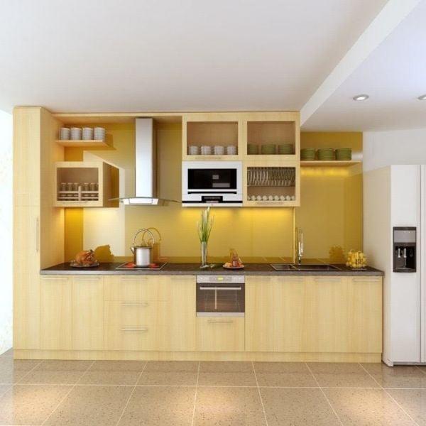 Tủ bếp SGH - 25