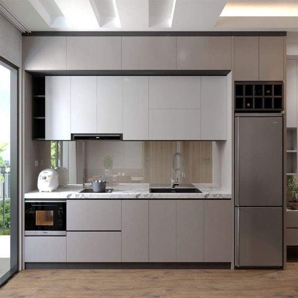 Tủ bếp SGH - 26