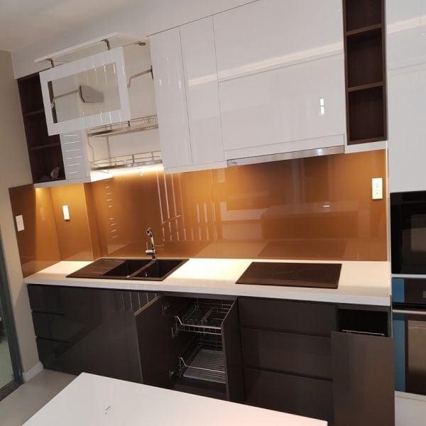 Tủ bếp SGH - 28