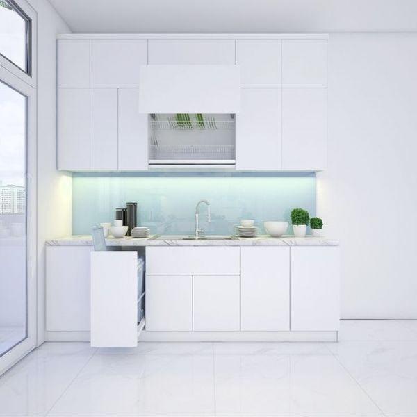 Tủ bếp SGH - 03