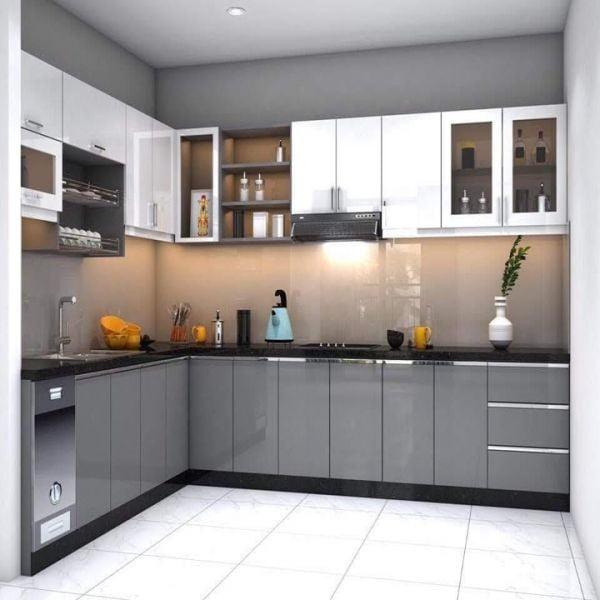 Tủ bếp SGH - 29