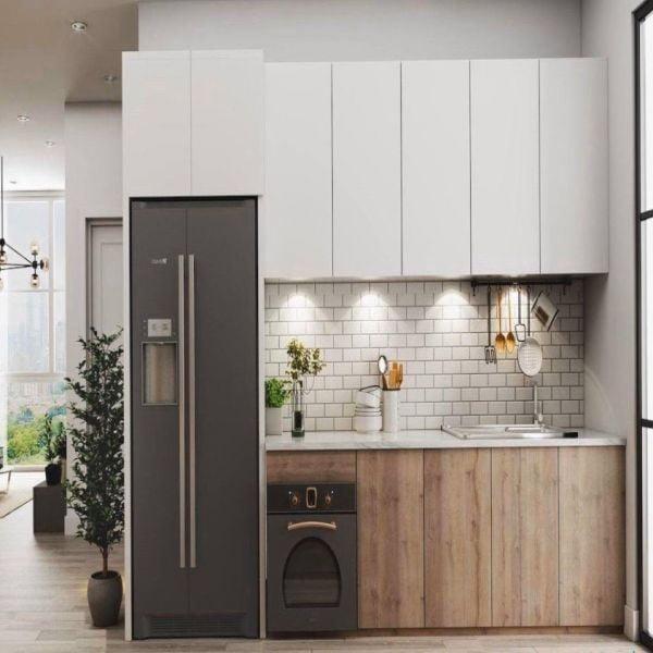 Tủ bếp SGH - 31
