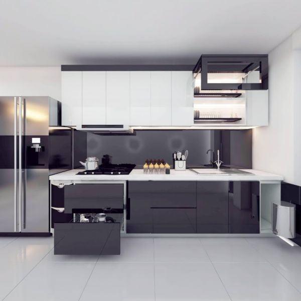 Tủ bếp SGH - 32
