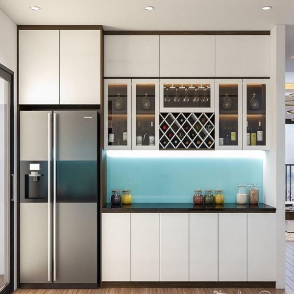 Tủ bếp SGH - 33