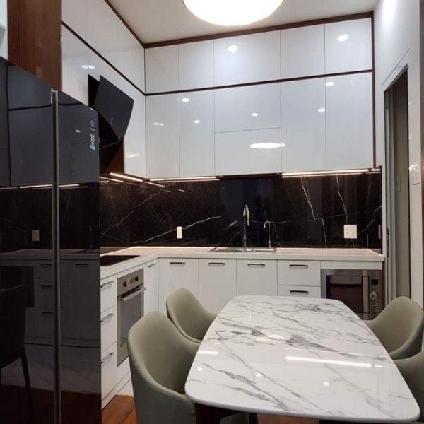 Tủ bếp SGH - 34