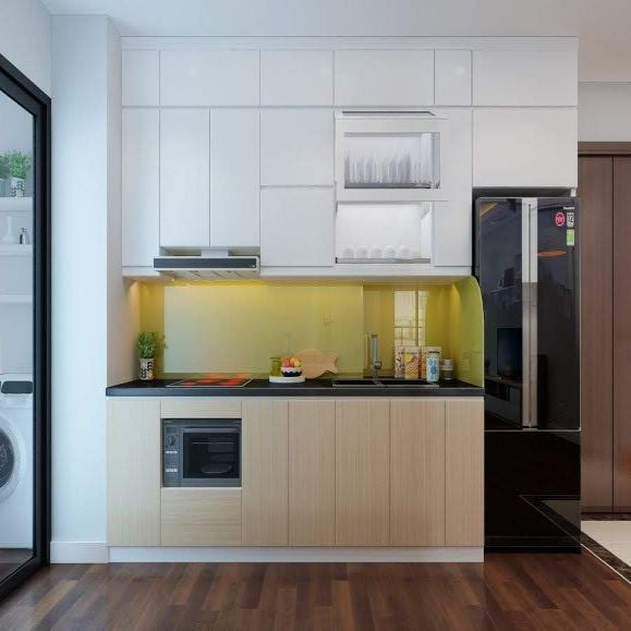 Tủ bếp SGH - 35