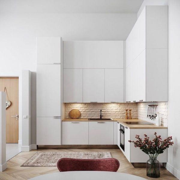 Tủ bếp SGH - 36