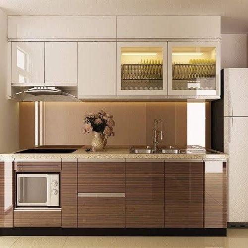 Tủ bếp SGH - 37